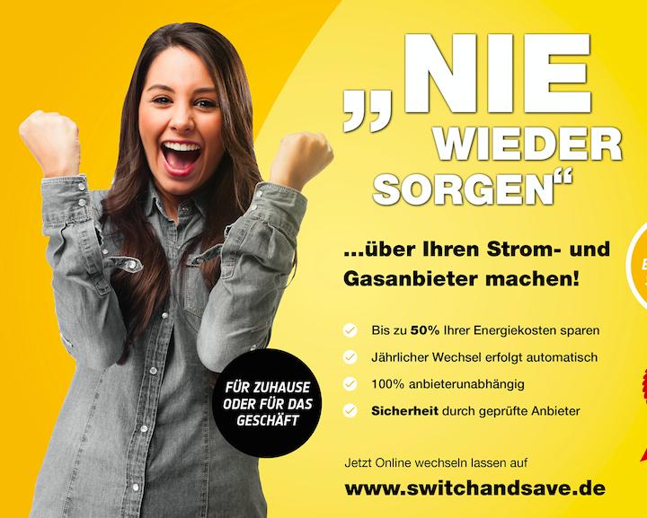 10€ geschenkt! Rabattcode: Switch10