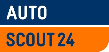 Autoscout24 kostenloses Plus Inserat am 15. & 16.01