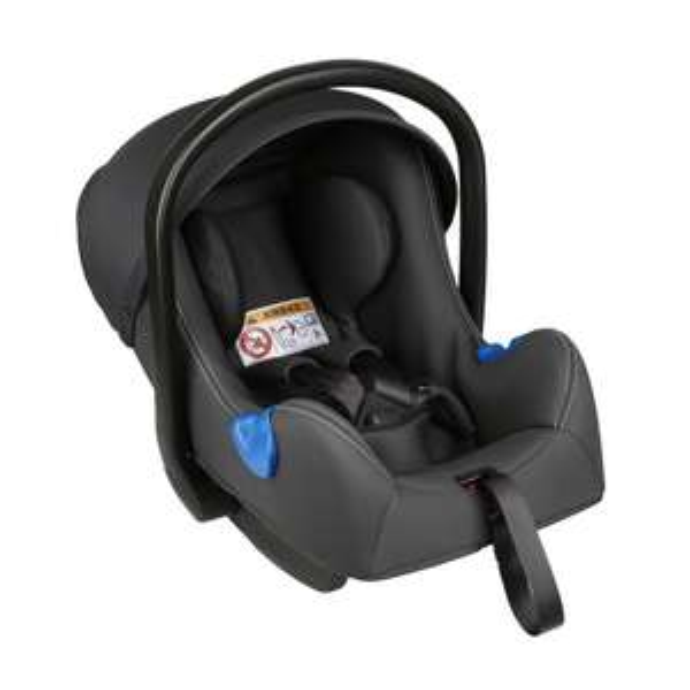 Takata Mini Babyschale bzw. Kindersitz / Testurteile Gut