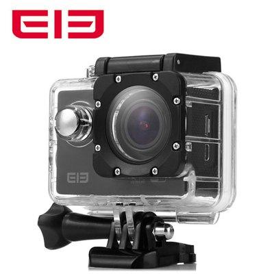 [Gearbest] Elephone ELE Explorer 4K Ultra HD WiFi Action Camera 45,27 Euro