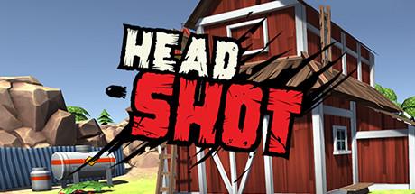 [STEAM] Head Shot (4 Sammelkarten) @Gleam