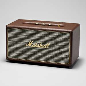 [brands4friends] Marshall Stanmore Bluetooth-Lautsprecher (V4.0 + EDR, APT-X) für 219 €