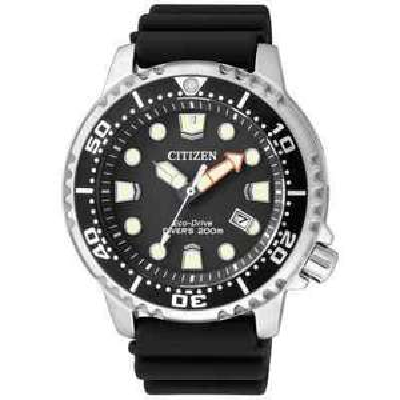 Citizen Diver Eco-Drive Promaster Marine Herrenuhr BN0150-10E