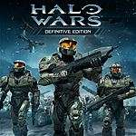 Xbox One Play Anywhere Halo Wars Definitive Edition Kostenlos