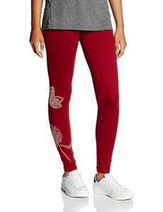 [Amazon] Desigual Damen Legging Laurence, Rot