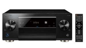 Pioneer SC-LX 801 High End AV Receiver für 1649 Euro bei Ebay