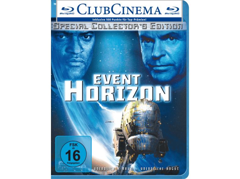 Event Horizon (Blu-ray) 5,55€ bei Saturn und für Prime Kunden (Amazon)