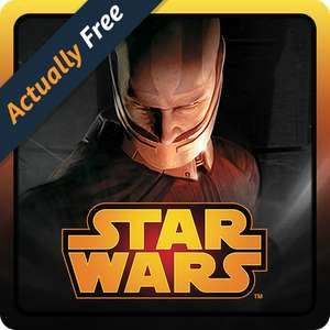 [Amazon.de] Star Wars: Knights of the Old Republic für Android gratis