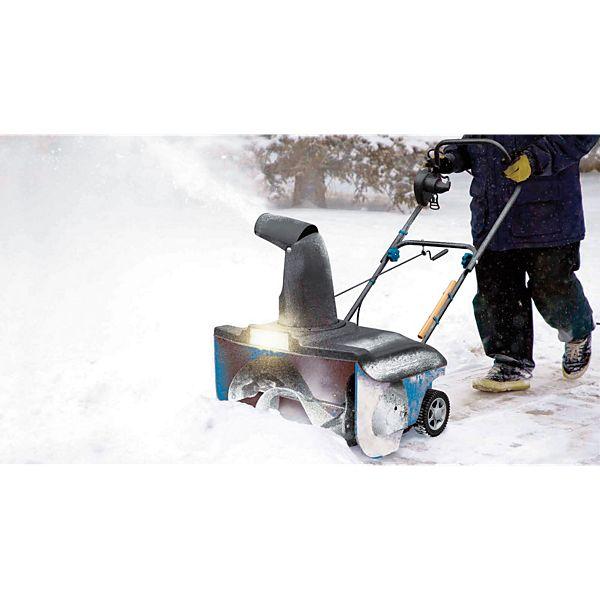 Güde GESF 570 Elektro-Schneefräse bei PLUS Online