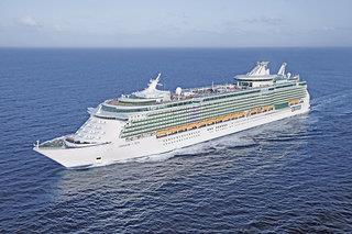 1 Woche Mittelmeerkreuzfahrt Freedom of the Seas im Mai inkl. Flügen, Vollpension p.P. 799.- €