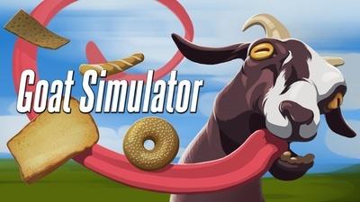 [STEAM] Goat Simulator €1,49 @ Bundlestars.