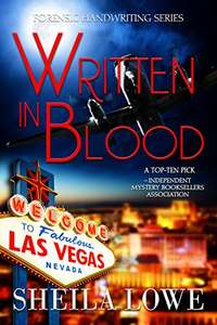 [Kindle] Written in Blood (english)