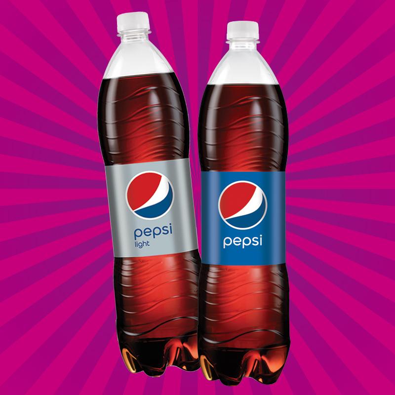 Pepsi oder Pepsi Light - 0,49€ je 1,5l-Flasche bei Norma vom 16.01. bis 22.01.2017