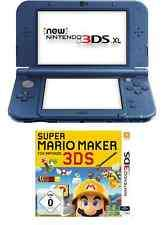 [Ebay] New Nintendo 3ds XL + Super Mario Maker 3ds (Retail)