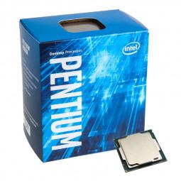 Intel Pentium G4560 boxed - Kaby Lake - für 63,89€ vorbestellbar