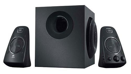Logitech Z623 Lautsprechersystem (UK-Version) als Blitzdeal bei Amazon (Prime)