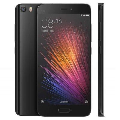 [Gearbest] (kein Band 20) Xiaomi Mi5 Pro Black Ceramic
