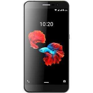 [eBay Redcoon] ZTE Blade A910 Smartphone, (5,5 Zoll) Display, LTE (4G), Android 6.0 grau für 179€