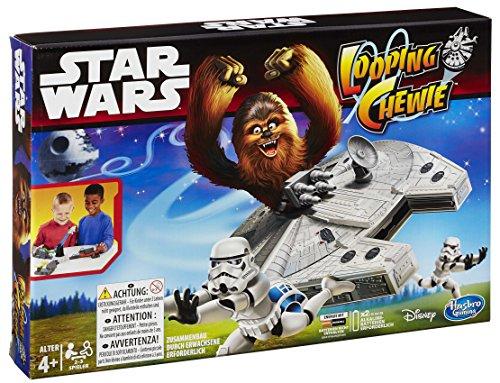Looping Chewie von Hasbro für 15,99€ mit [Amazon Prime]