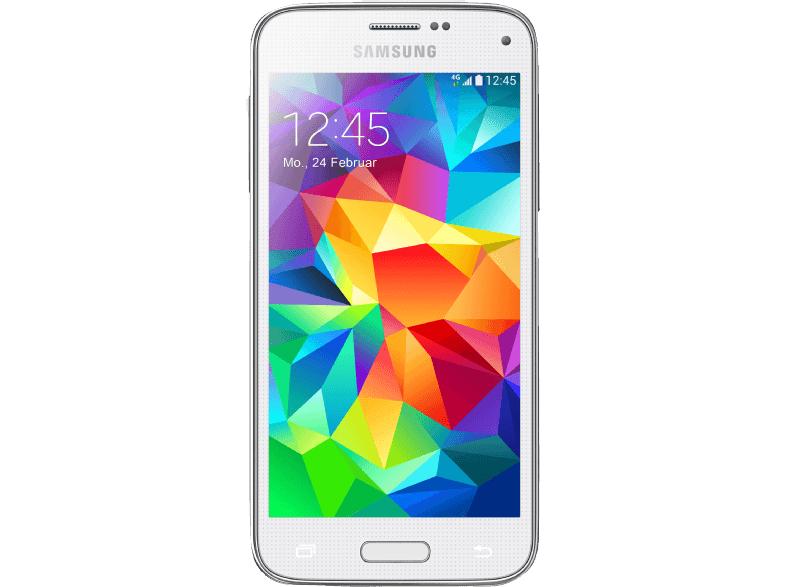 Samsung Galaxy S5 Mini Weiß | PVG Idealo: 230 EUR+
