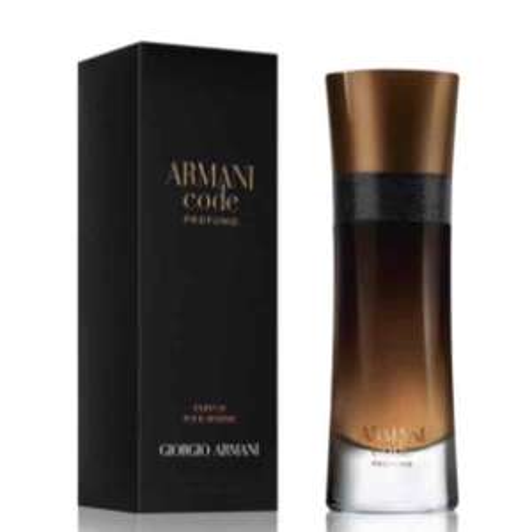 Giorgio Armani - Code Homme Profumo 110ml