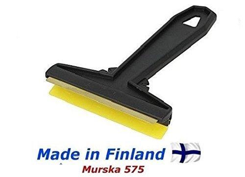 SILUK_ Eiskratzer Eisschaber Messingschaber Murska Besten Preis!!!Finnland 100% Qualität