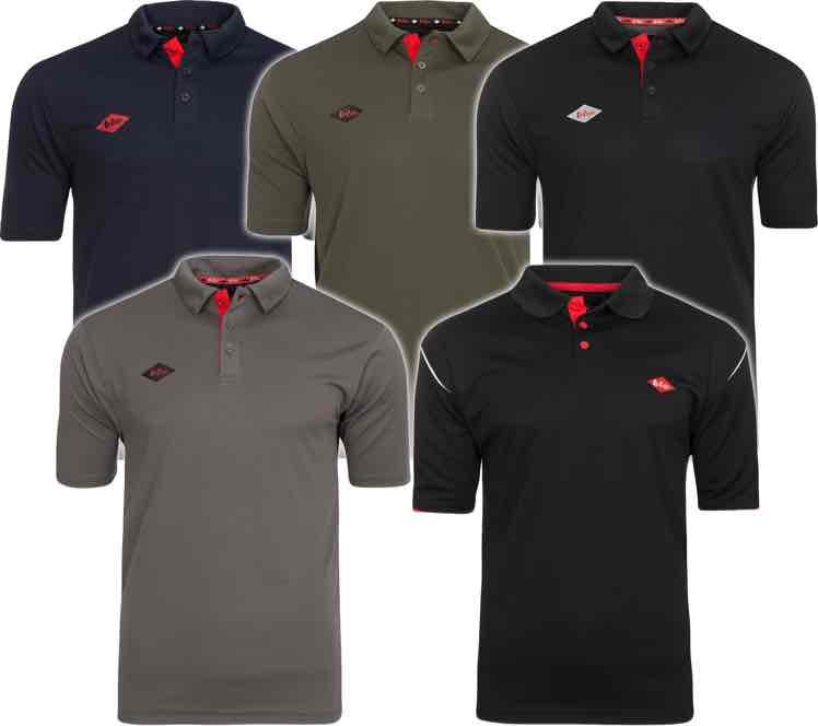 Verschiedene Lee Cooper Poloshirts für 7,99€ inklusive Versand!
