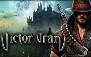 *Update* Victor Vran - Action RPG für 0,94€  [Humble Bundle]