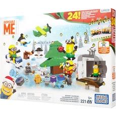 MegaBloks Despicable Me: Adventskalender, Konstruktionsspielzeug