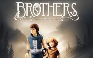 Brothers - A Tale of Two Sons für 2,24€ [Humble Store][PC]