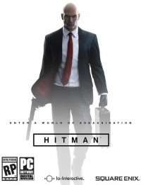 Hitman: The Full Experience (Steam) für 20,65€ [CDKeys]