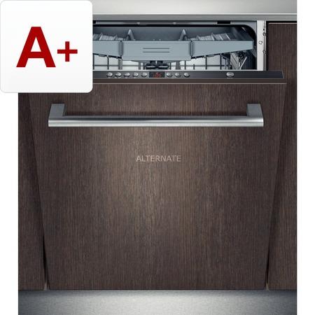 Siemens SN65L082EU Geschirrspüler (Reinigungs- und Trockenwirkungsklasse A, 13 Maßgedecke, vollintegrierbar) für 361,90€ [ZackZack]