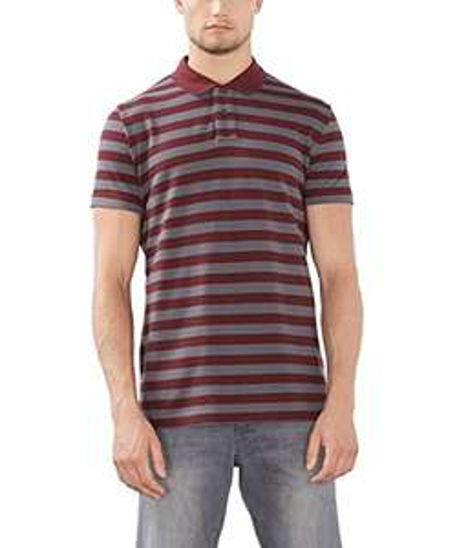[Amazon] ESPRIT Herren Poloshirt Gestreift Slim Fit - ab 6 €