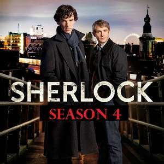 [GUIDE] Sherlock Season 4 kostenlos schauen (English OV & 1080p FHD)