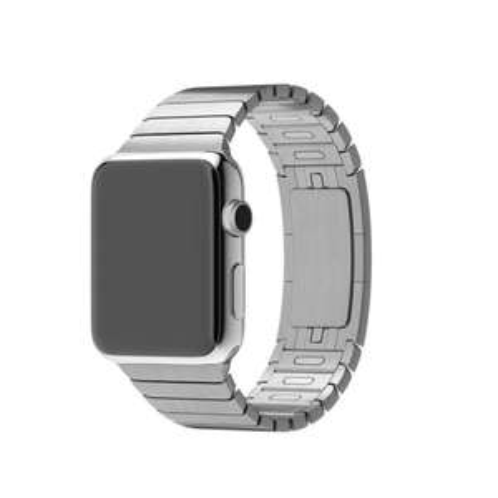 [PreiswertePC.de] Apple Watch 42mm mit Edelstahl-Gliederarmband