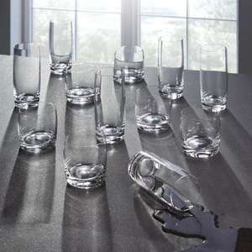 Gläserset Spiegelau Soiree 12-er (6*whiskey & 6*Longdrink) Set