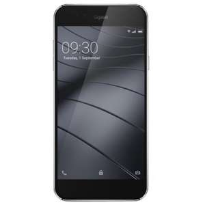 """(Gearbest) Gigaset ME Pure - LTE + Dual Sim, 5,0"""" FHD, Snapdragon 615, 3GB RAM, 32GB, Quick Charge 2.0, Android 5.1 für 131,31€"""