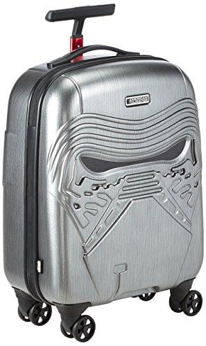Disney Spinner S Star Wars Koffer, 34 Liter, Kylo Ren