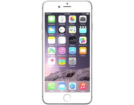 Iphone 6, 6 Plus und 6s - Demoware Neuwertig 16GB