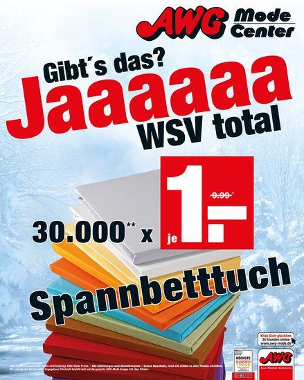Westminster Jersey Spannbettlaken 100% Baumwolle Maße 90x200cm - 100x200cm