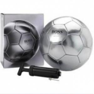 Hugo Boss Man Parfum  + gratis Fußball mit Luftpumpe + gratis Duschgel @Douglas