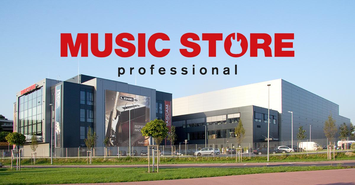 [Music Store] 15%-30% Rabatt auf alle Retoure/Demo-Geräte