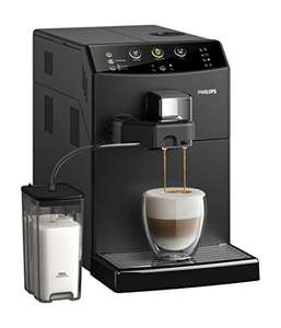 Philips HD8829/01 3000 Serie Kaffeevollautomat, Easy Cappuccino für 269,31€ [Amazon.es]
