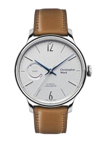 Christoper Ward Uhren Sale mit 50 Prozent
