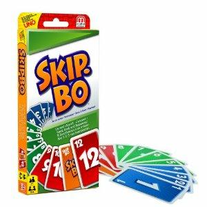 [kik] Skip-Bo (im Abverkauf)