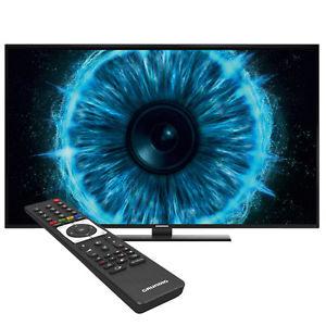 [eBay] Grundig 49 GUB 8678 124 cm (49 Zoll) LED-Backlight-Fernseher (Ultra-HD, Twin Triple Tuner, Smart TV) schwarz [Energieklasse B] für 529€