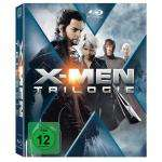 X-Men - Trilogie (6 Disc Edition) [Blu-ray] bei Amazon für 19,97