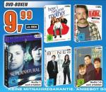 Neues Saturn Angebot (DVD's + DVD-Boxen) - auch bei Amazon