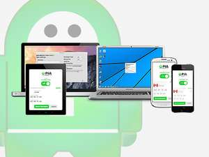 Private Internet Access VPN: 2 Jahres Lizenz