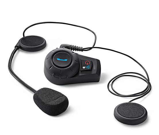 [Tchibo] Motorrad Freisprechanlage, Bluetooth
